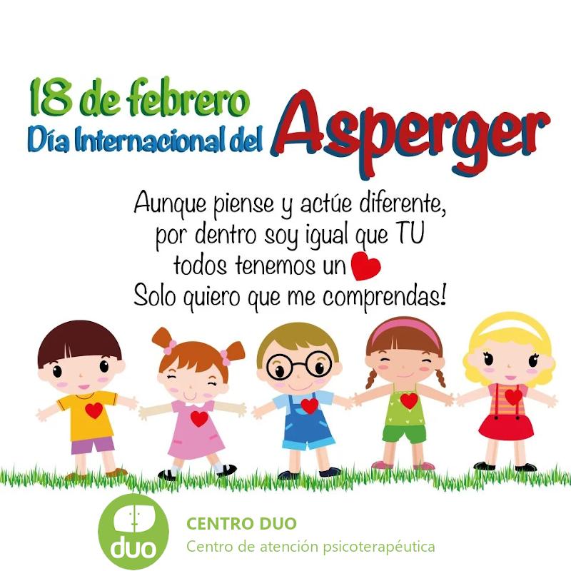 DiaAsperger